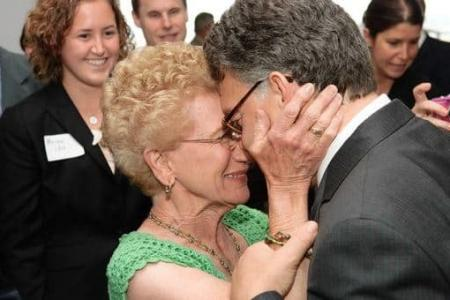 Franken and Teacher